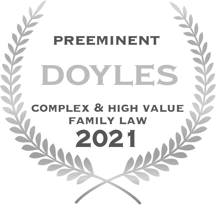 Doyle's Guide - Preeminent High-Value/Complex Property & Commercial Matters Lawyers - Melbourne 2021