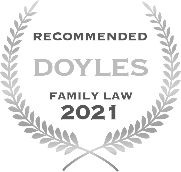 Doyle's Guide - Recommended Family & Divorce Lawyers – Melbourne 2021