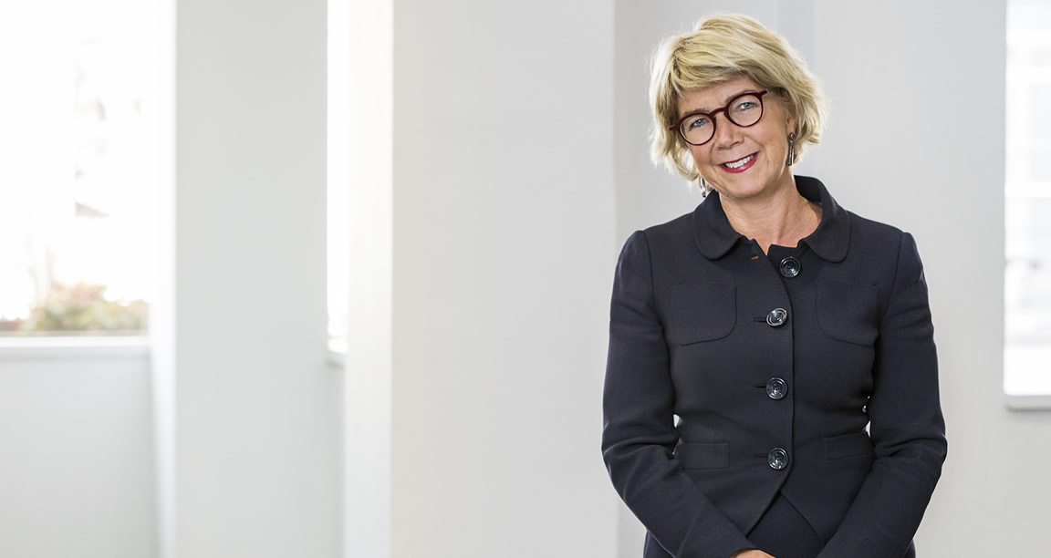 Gillian Coote, Preeminent Australian Family Lawyer 2019