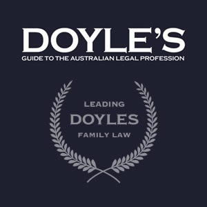 Doyles Guide, Australia's leading Law Firm Directory.