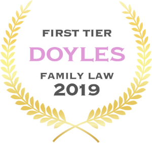 Doyles Guide - First Tier 2019