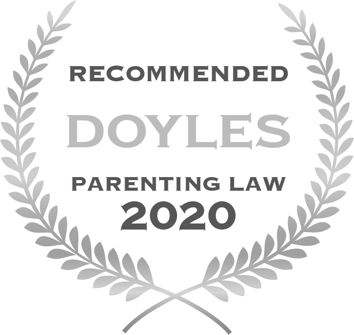 Leading Parenting & Children's Matters Lawyers – Victoria, 2020
