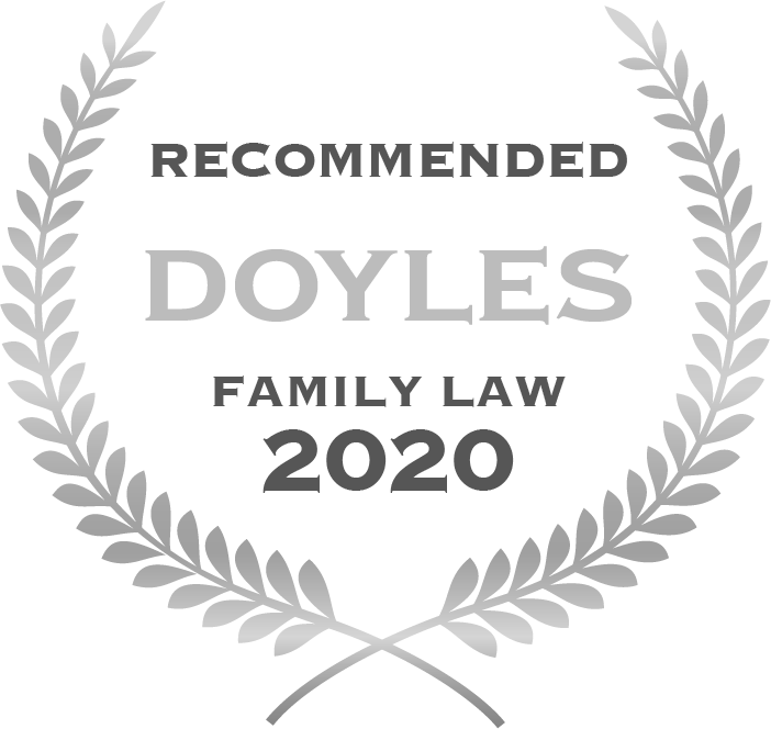 Recommended - Leading Family & Divorce Lawyers – Melbourne, 2020