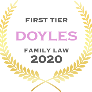 Doyles Guide - First Tier 2020